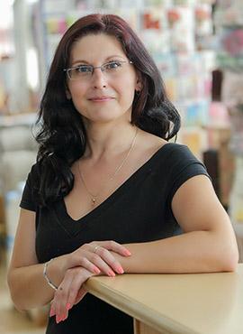 Adriana Vršková