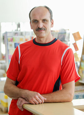 Pavol Novák