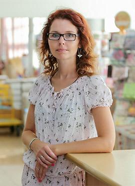 Andrea Moderová